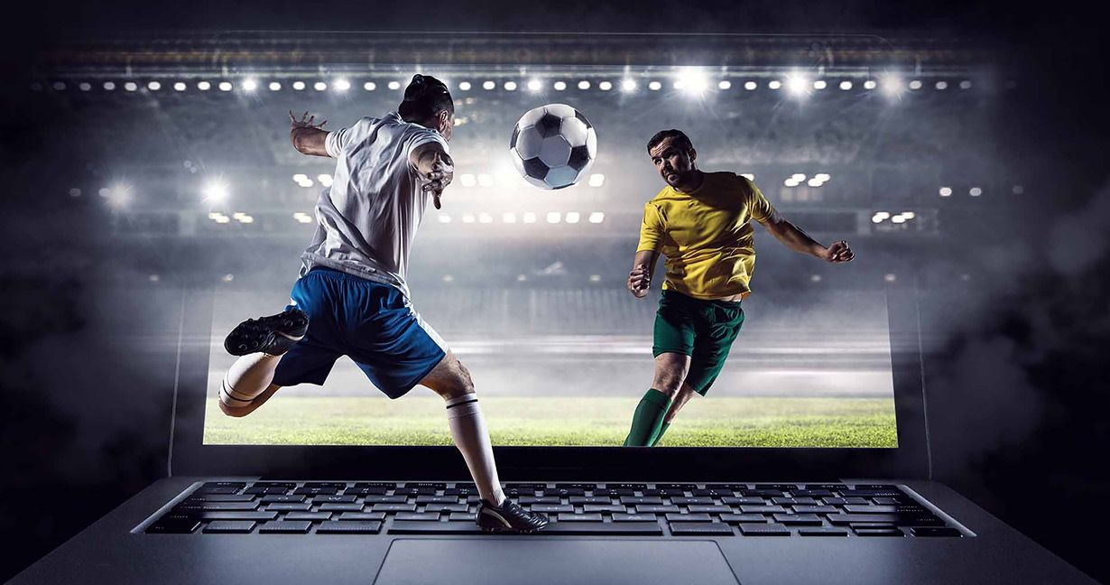 The Right Sports Betting Site