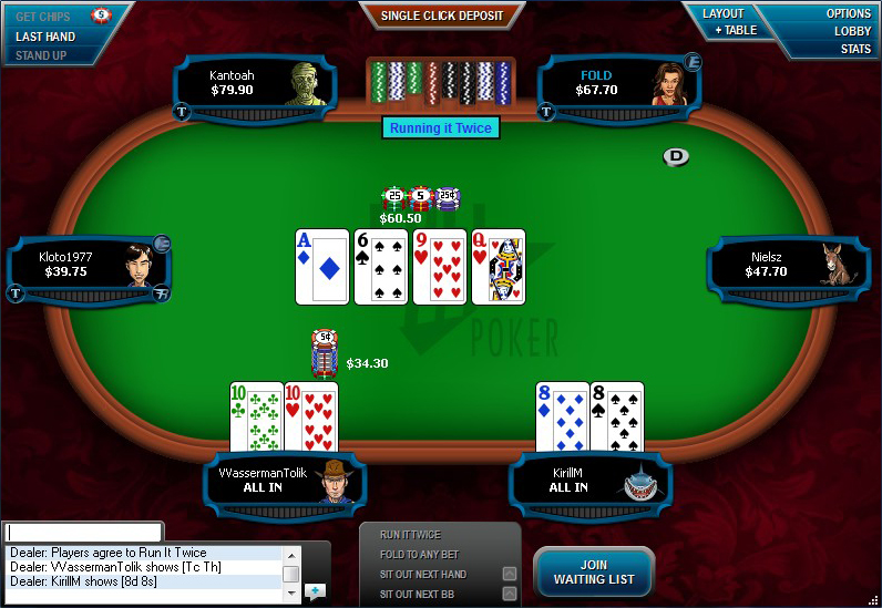 top 2020 poker mistakes