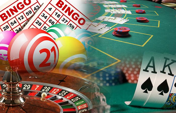 Covid Pandemic Affected Gambling